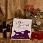 SpOil Your Pet book and Essential Oil Packages are here!